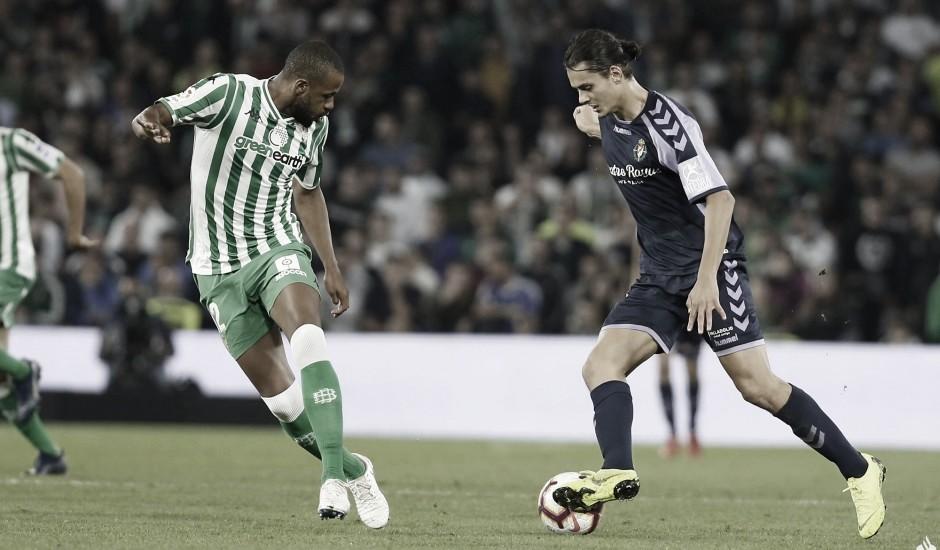 Previa Real Betis - Real Valladolid: comienza lo que de verdad importa