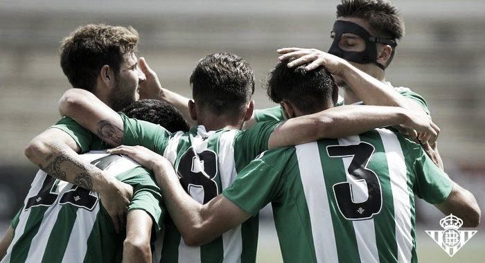 Previa Betis B - Lorca Deportiva: comienza el retorno