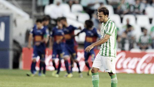 Resumen Betis vs Elche en LaLiga Santander (3-1)