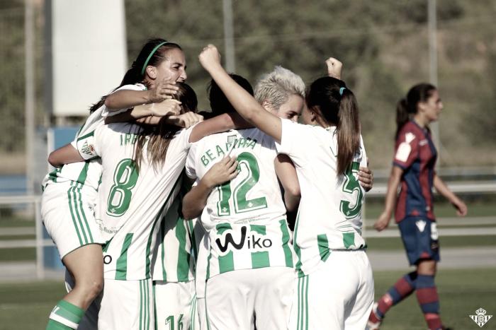 Previa Real Betis Féminas - Zaragoza CFF: que la racha continúe
