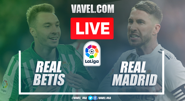 real betis vs real madrid - photo #14