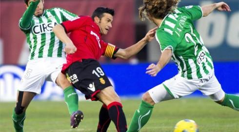 Real Betis - Mallorca, así lo vivimos
