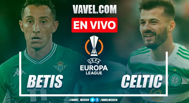 Resumen y goles: Betis 4-3 Celtic en Europa League 2021