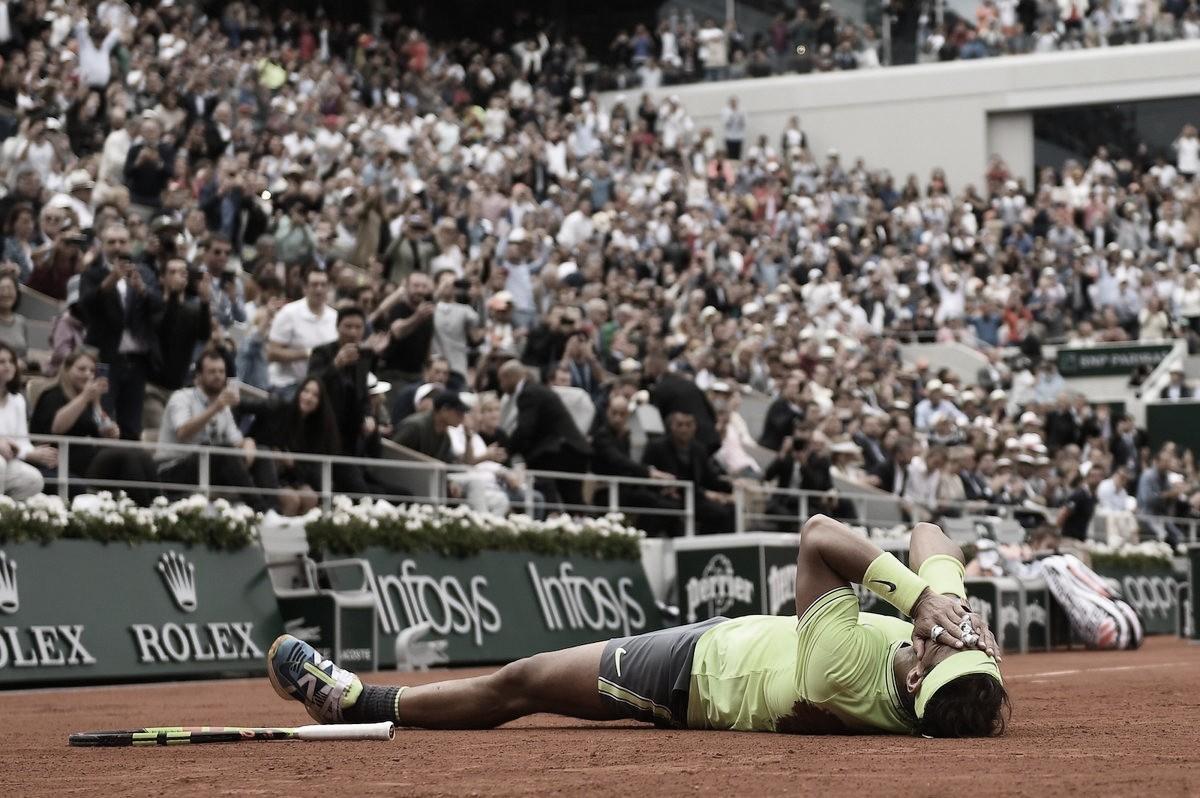 Roland Garros,con público entre setiembre y octubre
