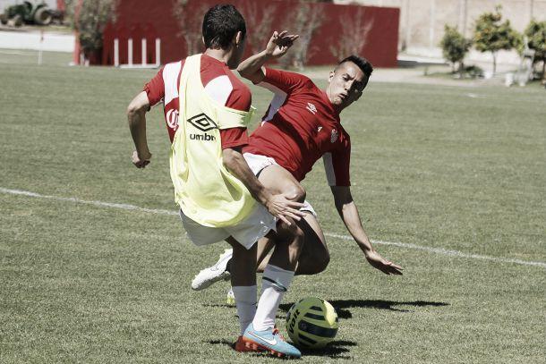 """Alberto Padilla: """"No estamos satisfechos"""""""