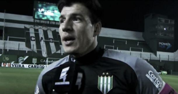 "Bologna: ""Estamos muy tristes de que se vaya Almeyda"""