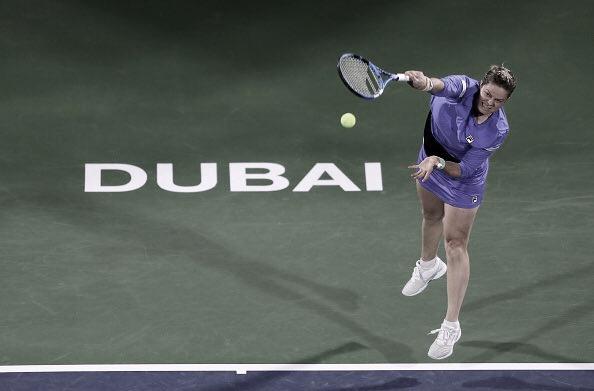 Kim Clijsters: El tenis,la obsesiónde una madrede tres hijos