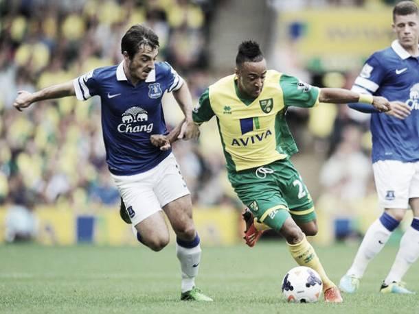 Everton peut avoir des regrets