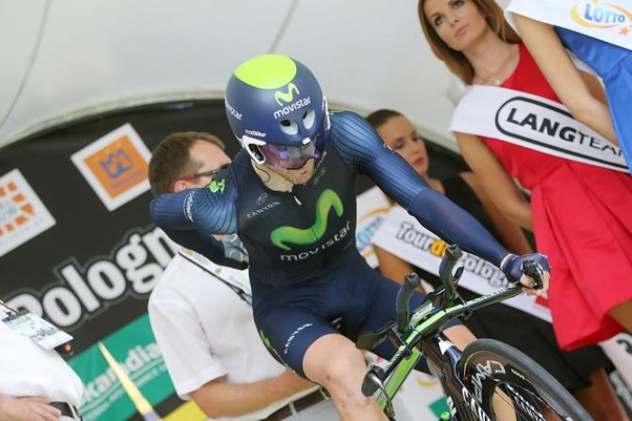 Giro di Romandia, cronoprologo: vince Ion Izaguirre, Quintana batte Froome