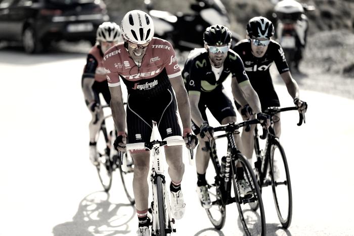 Contador correrá el Tour de Abu Dhabi antes de la París-Niza