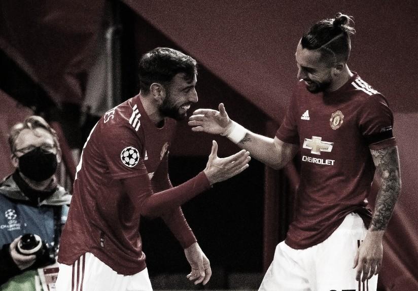 Divulgação/Manchester United