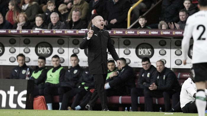 "Dyche: ""La Premier League es prioritaria"""