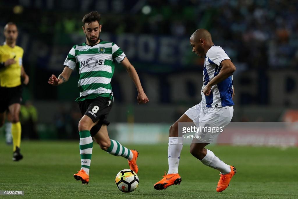 Assim vivemos o Sporting x FC Porto em direto e AO VIVO no Clássico 2019