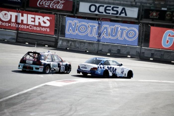 Bobby Fernández Racing Team realiza una buena actuación en la Copa Mother's