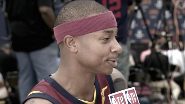 Resumen NBA: Isaiah Thomas vuelve a sonreir