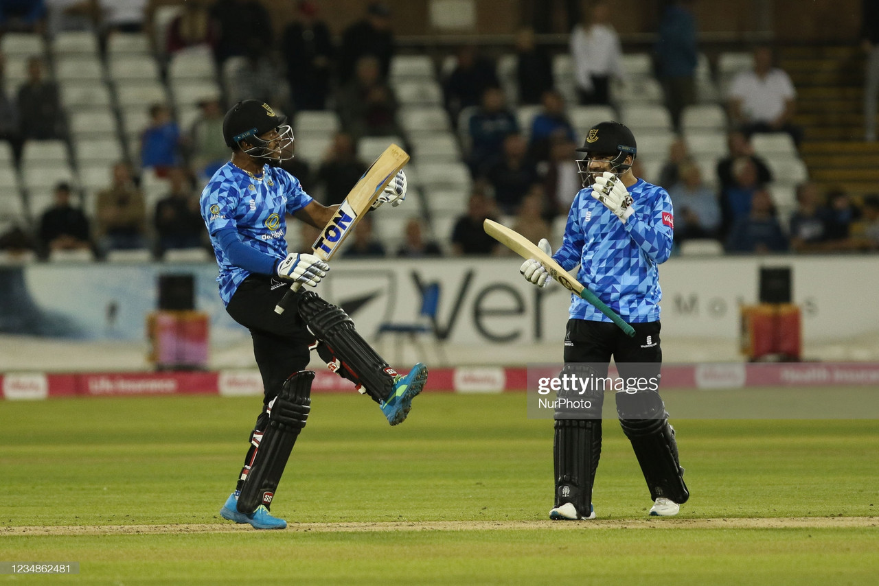 T20 Blast Finals Day preview