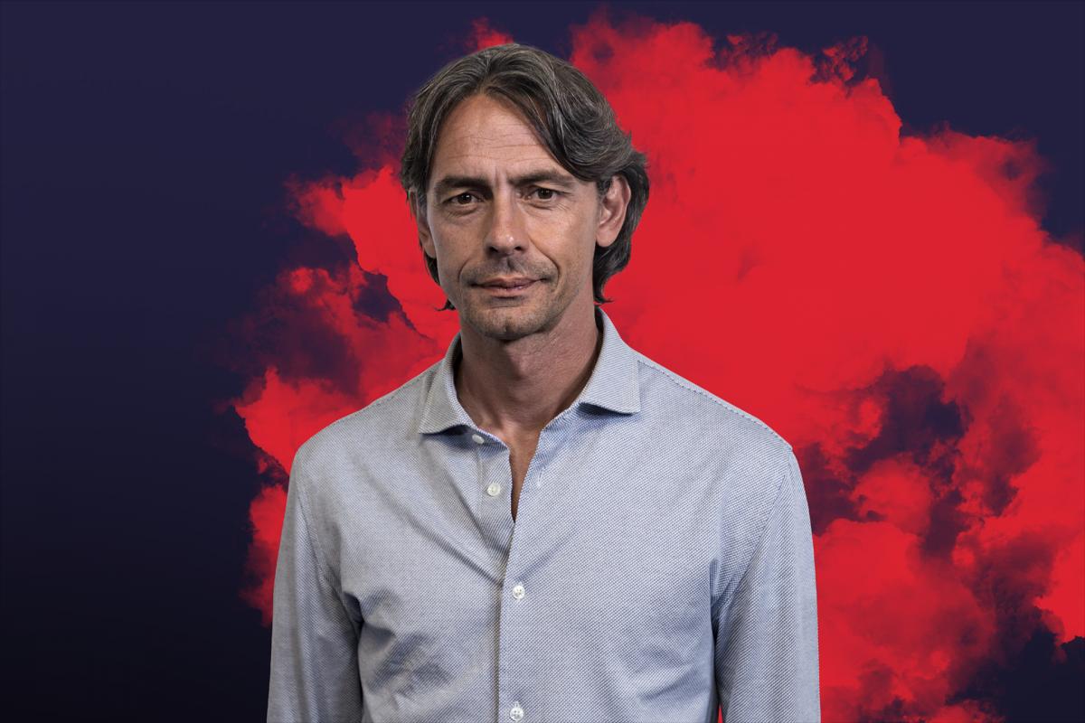 Il Bologna ha scelto: è Filippo Inzaghi il nuovo allenatore