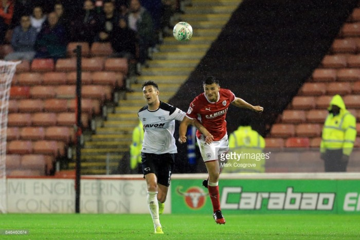 Barnsley vs Derby County Preview: Barnsley hoping to stop the slump against The Rams at Oakwell