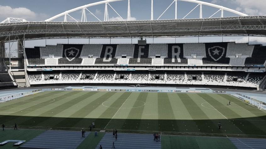 Botafogo recebe desesperada Ponte Preta para tentar se aproximar do G-4 da Série B