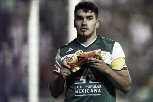 Sebastián Maz aún no define su futuro