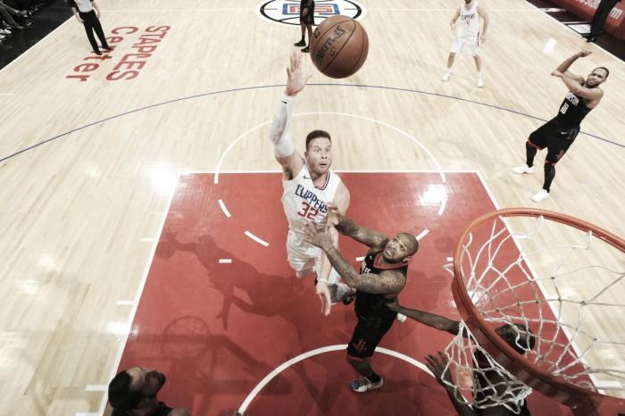 NBA, i Pacers schiantano Utah. Clippers inarrestabili anche contro i Rockets