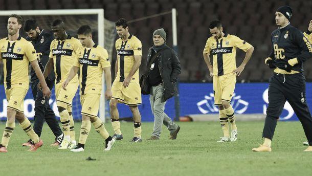 Parma, calvario senza fine: altri 4 punti di penalizzazione