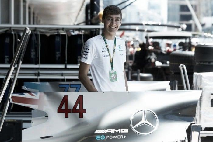 """Formula 1, Russell: """"Sono contento. Macchina incredibile"""""""