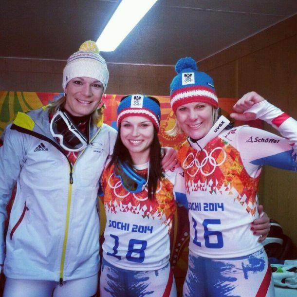 Super-G Dames : Fenninger Championne Olympique dans le chaos