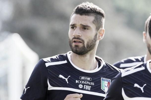 Inter: il colpo potrebbe essere Candreva