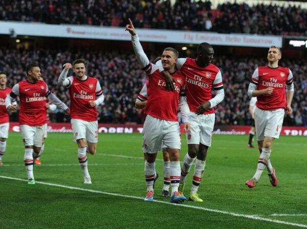 Fa Cup: revenge time, Arsenal e City eliminano Liverpool e Chelsea