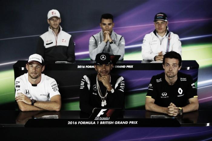 British Grand Prix: News round-up