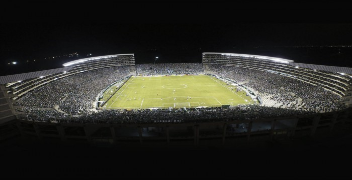 Palmaseca recibirá su primer partido oficial internacional