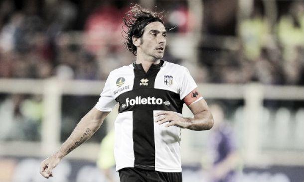 """Parma, Lucarelli: """"Domenica non giocheremo. Decisione presa in accordo con AIC"""""""