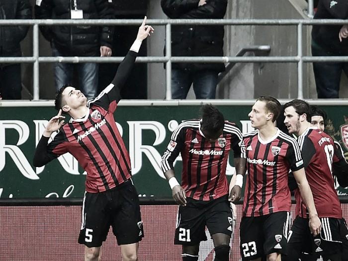 FC Ingolstadt 04 2-0 Werder Bremen: Super Schanzer down woeful Werder
