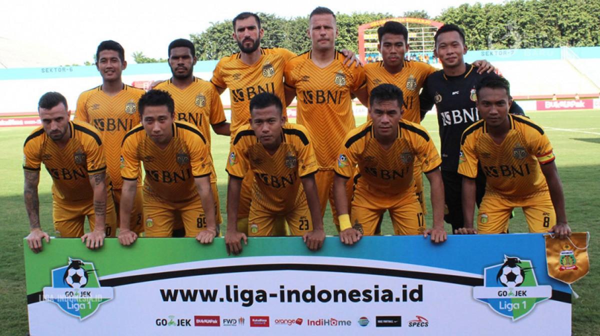 Simon Sebut Kerja Keras Jadi Kunci Sukses Bhayangkara FC
