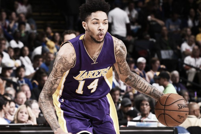 "NBA, Magic Johnson: ""Brandon Ingram come James Worthy"""