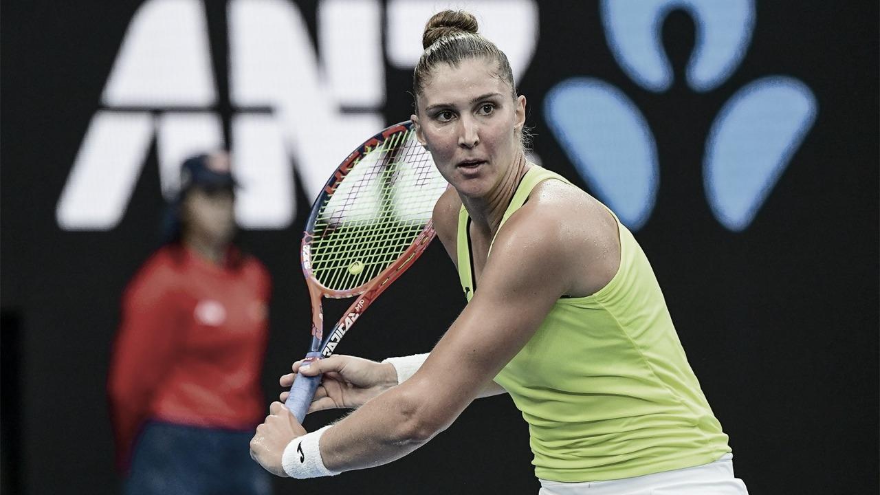 Após cumprir suspensão por doping, Beatriz Haddad Maia voltará a competir em maio