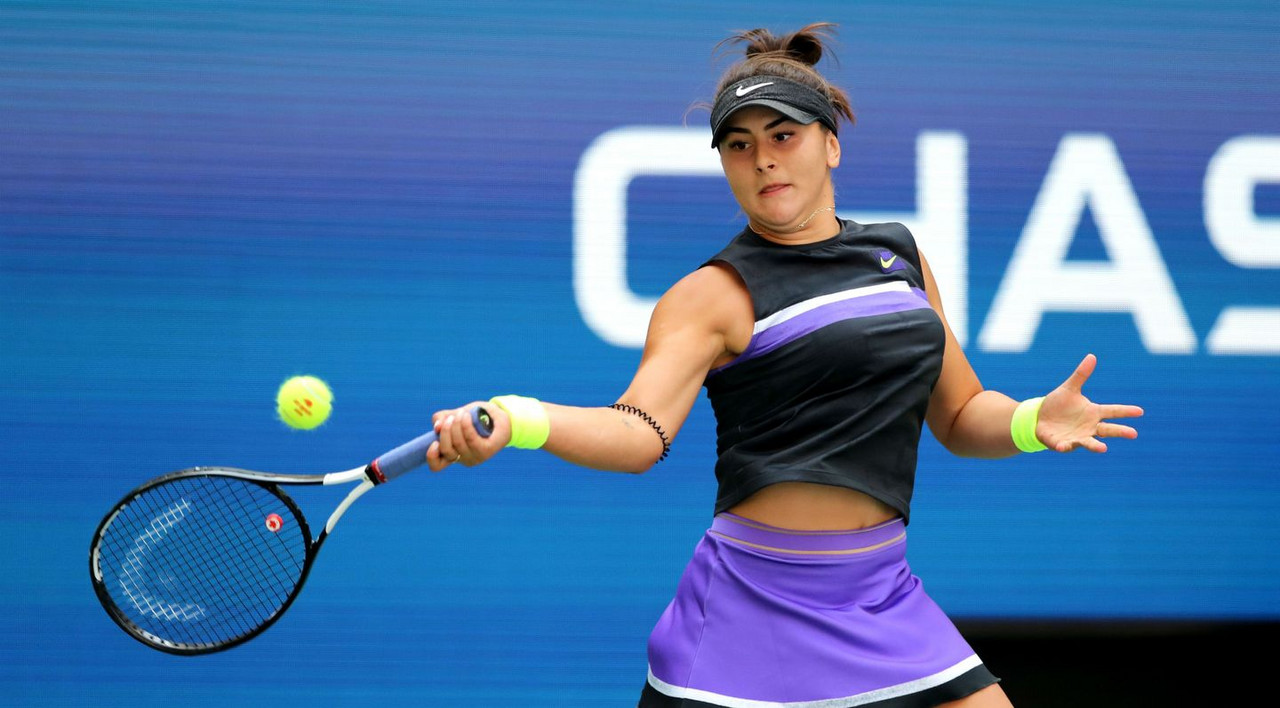 Bianca Andreescu pulls out of French Open