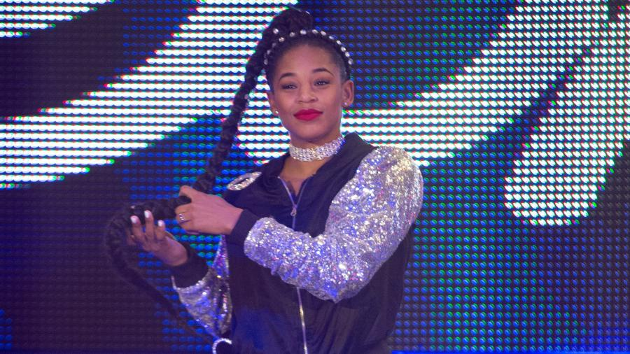 Black History Month Showcase: Bianca Belair