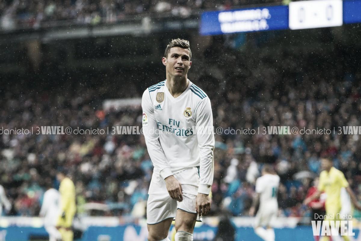 Un Real Madrid fabuloso... y desastroso, como su año