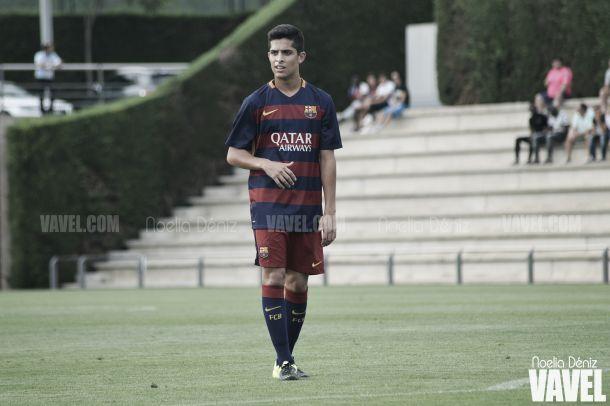 El FC Barcelona rescinde los contratos de Bicho y Amir