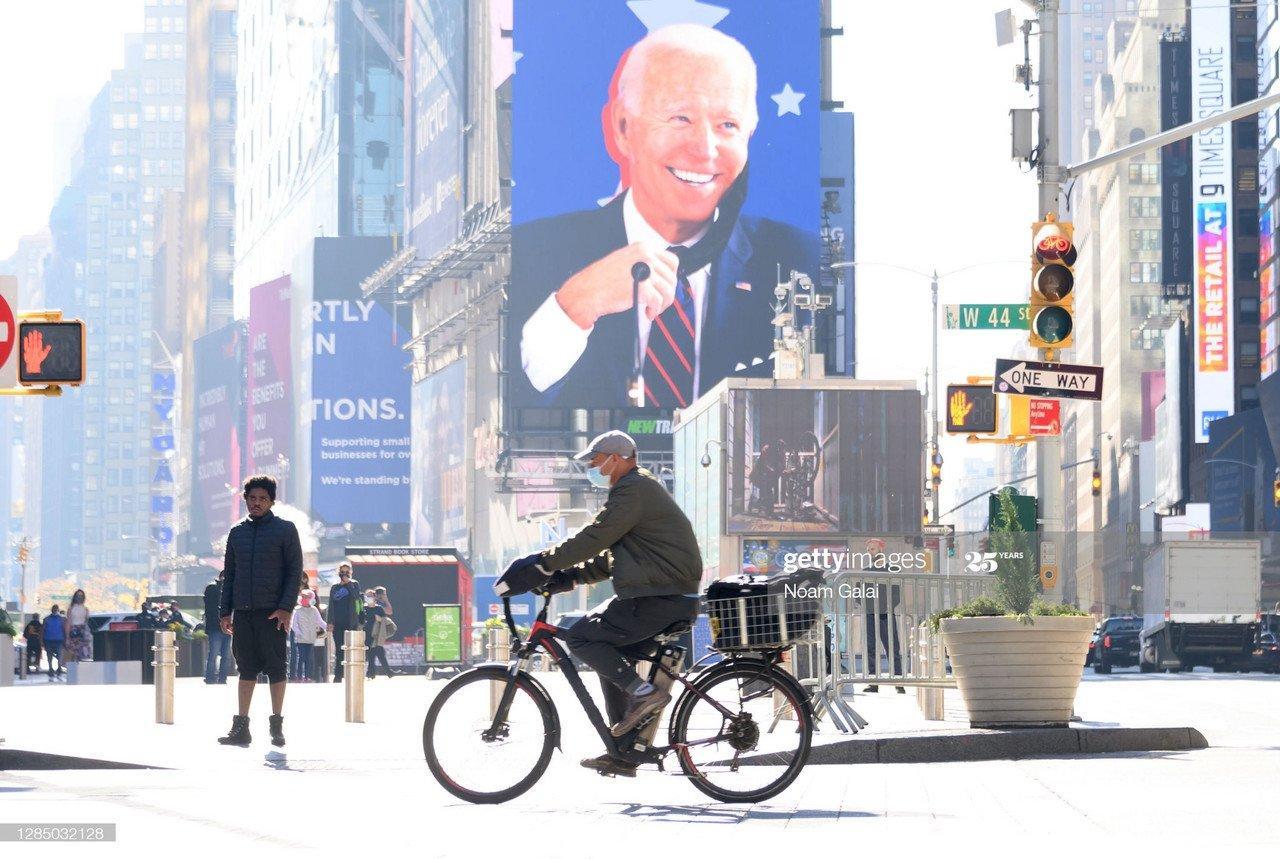 Joe Biden is good news for Britain