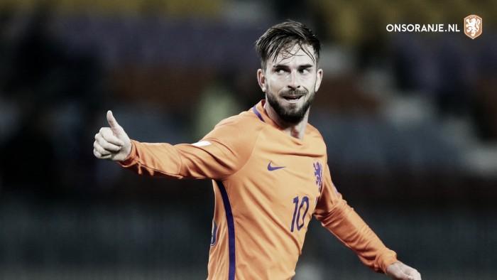Qualificazioni Russia 2018 - Olanda vincente in Bielorussia, ma il mondiale si allontana (1-3)