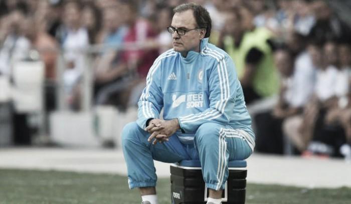 Lazio, si attende una risposta da Bielsa