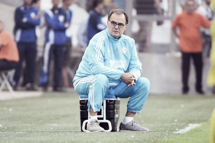 Venda do Olympique de Marseille será oficializada e novo dono quer Marcelo Bielsa de volta