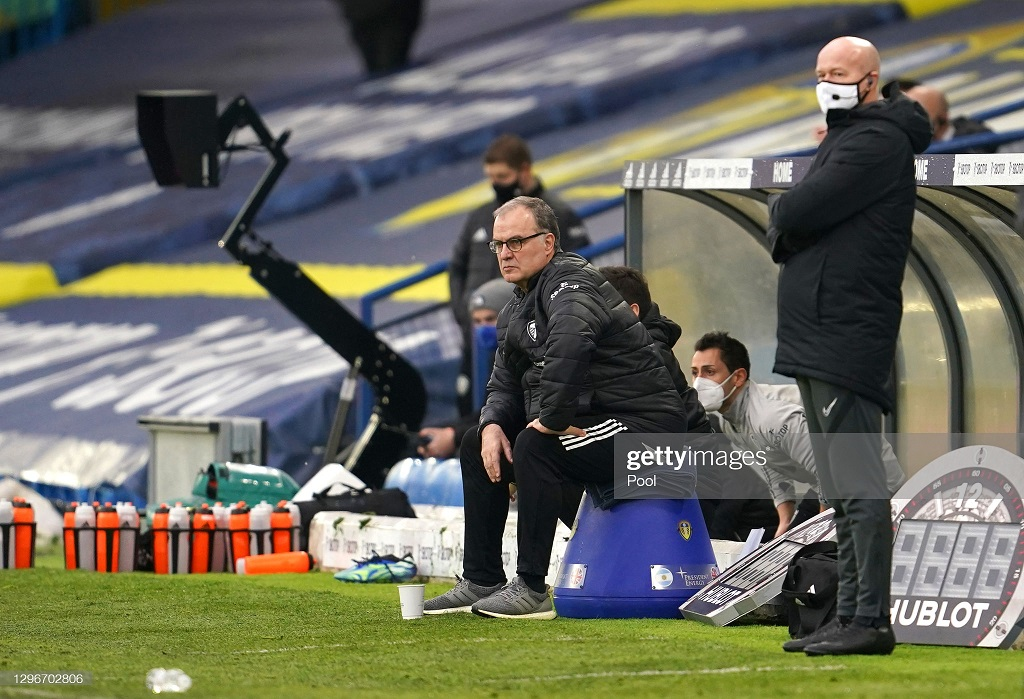 The Key Quotes from Marcelo Bielsa's post-Brighton and Hove Albion press conference
