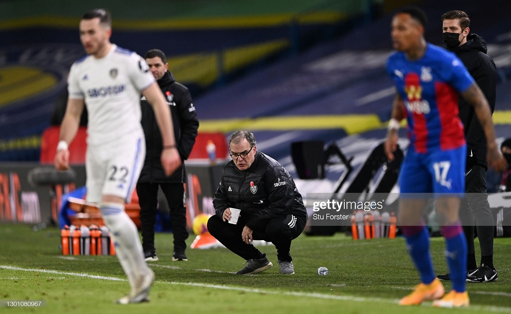The Key Quotes from Marcelo Bielsa's post-Crystal Palace press conference
