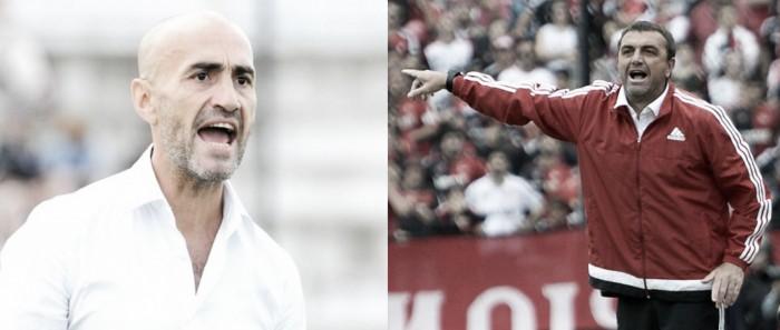Cara a Cara: Montero vs Osella