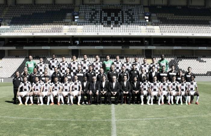 Boavista FC fue una de las gratas revelaciones de la Primeira Liga