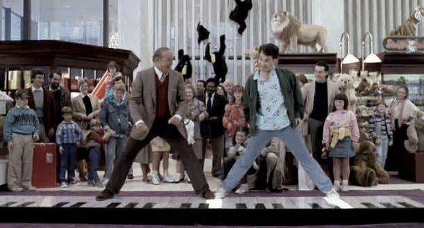 La película 'Big', de Tom Hanks, se convertirá en serie de televisión